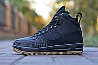 Термо ботинки Nike Lunar Force 1 Mid Duckboot