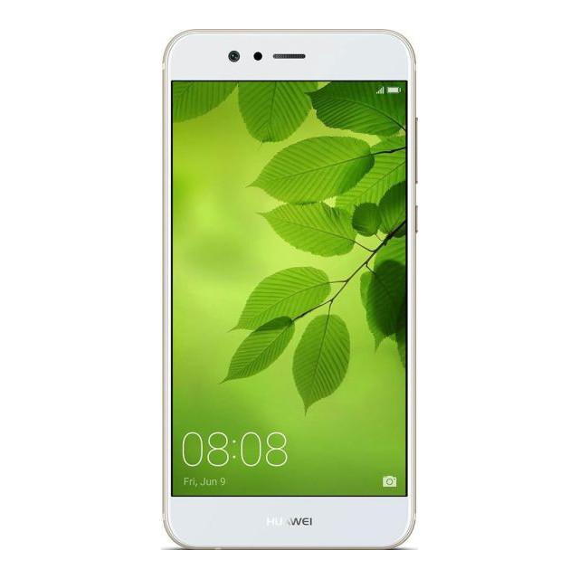 Смартфон Huawei Nova 2 Prestige Gold (51091TNS)