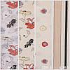 Ткань для штор 7203 w1687, фото 8