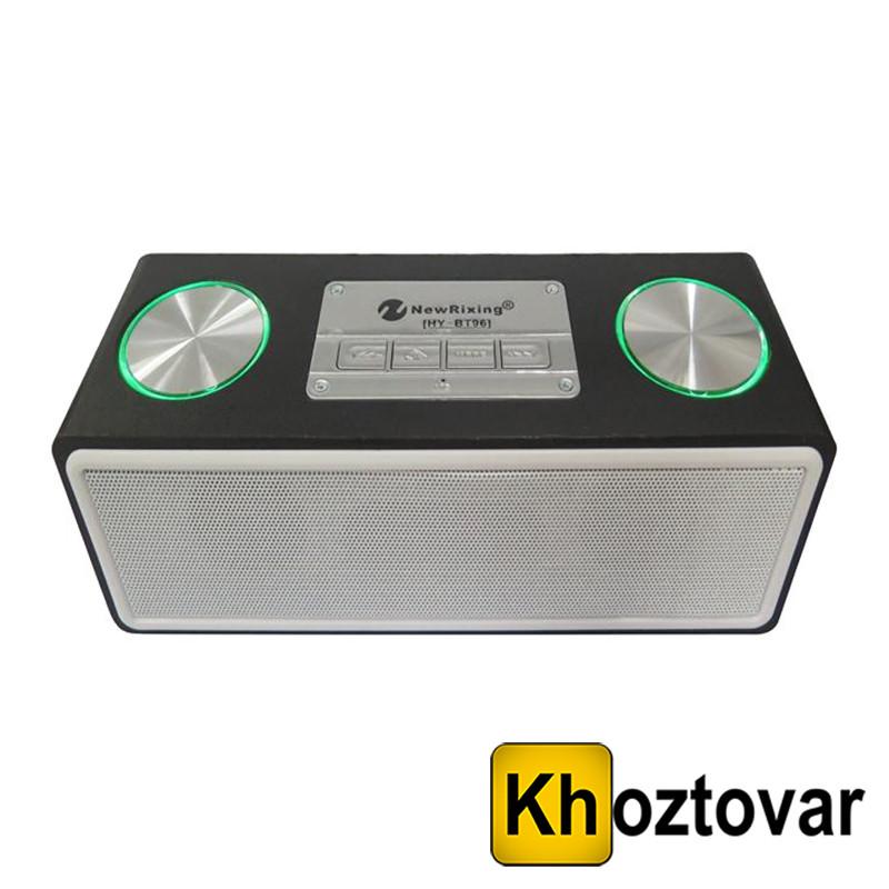 Портативная Bluetooth колонка BT-96