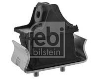 Подушка опоры двигатель MB 210D-412D, 901-904, SPRINTER (-06) передний (производитель FEBI) 10677