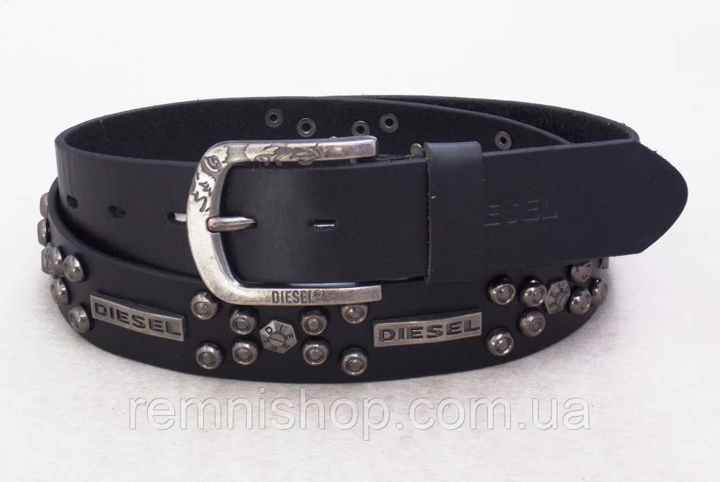 Купить мужской кожаный ремень с заклепками ремни на часы кожаный браслет