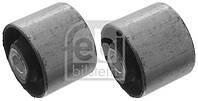 Сайлентблок балки AUDI 100, A6 (95-97) задняя ось (производитель Febi) 07622