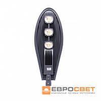 Светильник LED уличный консольный  ST-150-04 150Вт 6400К 13500Лм сірий