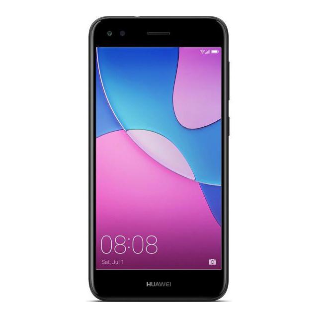 Смартфон Huawei Nova lite 2017 Black (51091VQB)