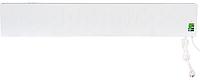 Инфракрасный панельный обогреватель Dimol Steel 02 / 540 Вт / с терморегулятором