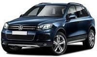 Прокат Volkswagen Touareg II