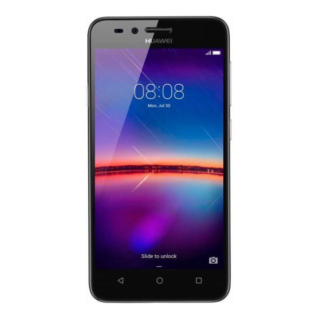 Смартфон Huawei Y3 II Black