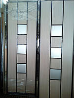 Двери на шкаф-купе Городок