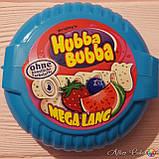 Жевательная резинка Hubba Bubba Fancy Fruit в ленте, 56 г., фото 5