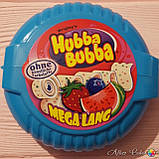 Жувальна гумка Hubba Bubba Fancy Fruit у стрічці, 56 р., фото 5