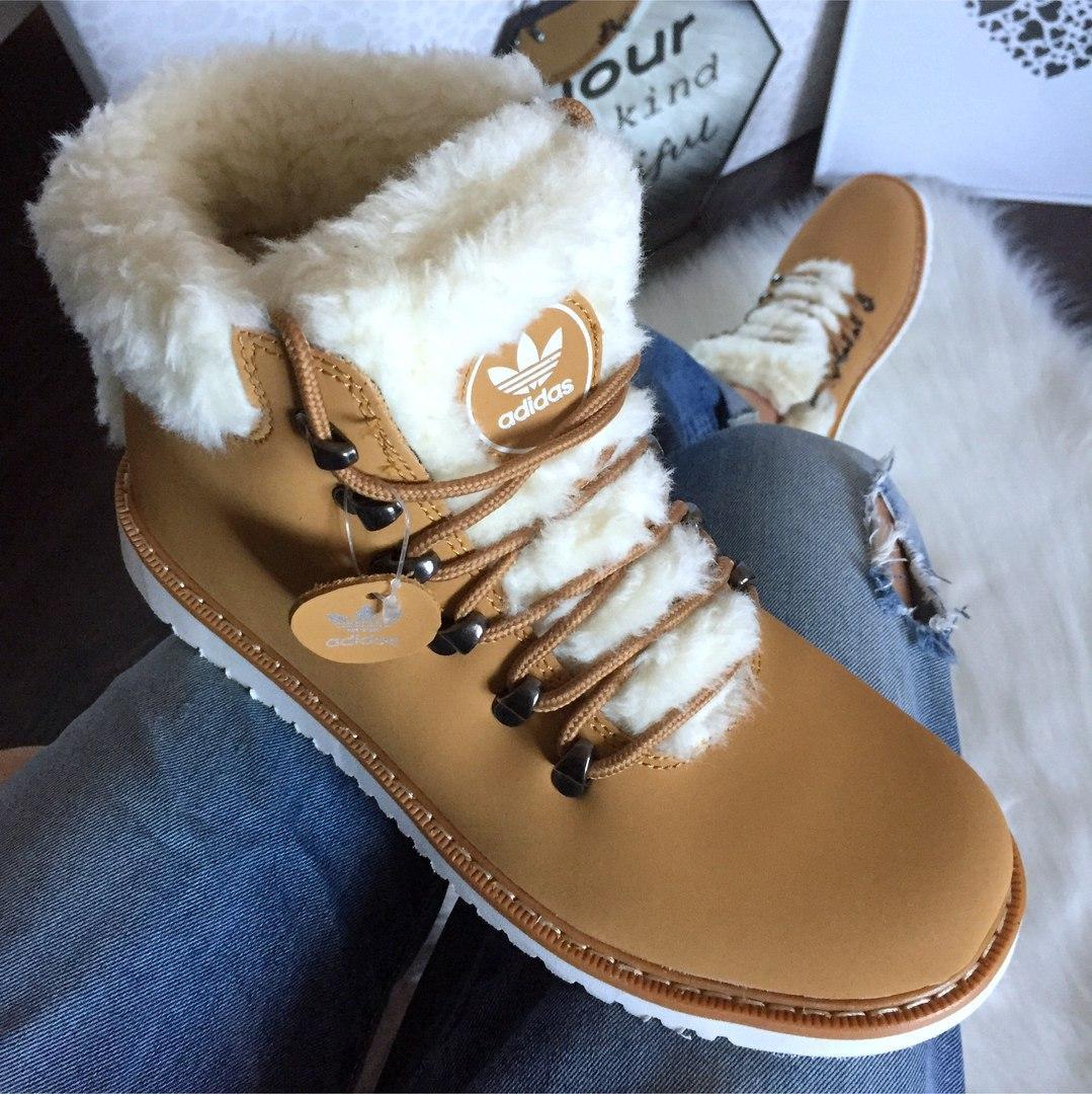 Ботинки Timber сезон зима нубук набивной мех р 40  продажа, цена ... e4d1598bf66