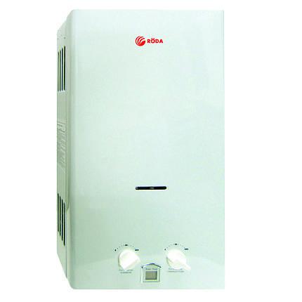 Газовая колонка с открытой камерой сгорания JSD20-A1, фото 2