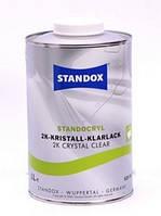 MS Лак прозрачный STANDOX K9030 Kristall-Klarlack 2л. + отвердитель MS 1л.