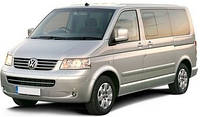 Прокат Volkswagen Transporter Long