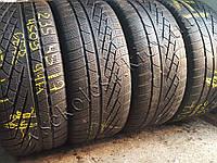 Зимние шины бу 235/45 R17 Pirelli