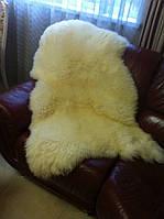 Коврик з шкіри натуральної овечої 120*70