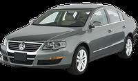 Прокат Volkswagen Passat B6