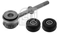 Стойка стабилизатора PEUGEOT BOXER, FIAT DUCATO (94-02, 02-) передний (производитель Febi) 12841