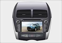 DVD-мультимедийная система PHANTOM DVM-1420G Hdi  ASX 2010г.в. и позже; C4 Aircross 2012г.в. и позже в комплектации Attraction; Peugeot 4008 2012г.в.