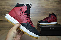 Nike Lunar Force Duckboot
