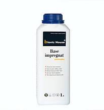 Антисептик Bionic-House Base Impregnat antiseptic бесцветный 1л