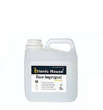 Антисептик Bionic-House Base Impregnat antiseptic бесцветный 3л
