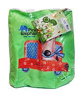 Подарочный набор Pink Elephant For Boys Веселое путешествие (5 предметов+рюкзачок)