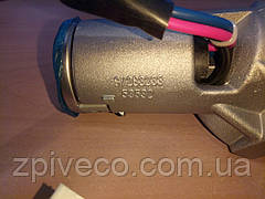 ЗАМОК ЗАЖИГАНИЯ IVECO E1-E2 (FT82318/4836359), фото 3