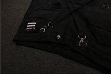 Гетто swag штаны с подтяжками и ремнями Dope Chef, фото 2