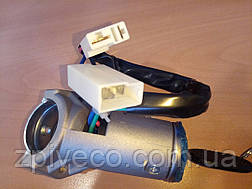 ЗАМОК ЗАЖИГАНИЯ IVECO E1-E2 (FT82318/4836359), фото 2