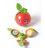 Развивающий игрушка-подвеска Яблоко Tiny Love 1503200458