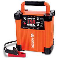 Интелектуальное зарядное устройство Daewoo DW 1500