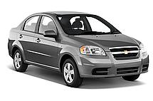 Лобовое стекло Chevrolet Aveo (T250) 2006-2011