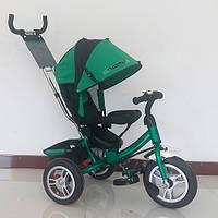 Трехколесный детский велосипед TRIKE
