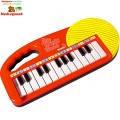 Клавишные для детей Simba, 23 клавиши, 2 вида, от 3 лет
