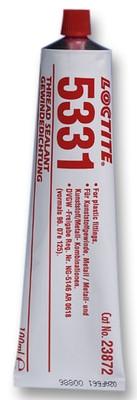 Loctite 5331 (силиконовый герметик для металлов и пластиков)