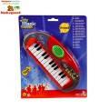 Мини-фортепиано Simba, 23 клавиши, 2 вида, от 3 лет