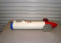 Торпеда (луноход) для протяжки сетей под лед на аккумуляторах, пластиковая