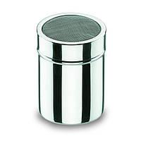 Диспенсер кухонный для специй 9,5х7 см. сетка, нержавеющая сталь Lacor