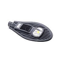 Светодиодный уличный светильник Евросвет 50W IP65 ST-50-04