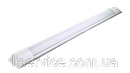 Линейный светодиодный светильник Ultralight TL 5501 18W (в ЭКО упаковке по 20 шт.)