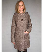 Пальто жіноче №52, фото 1