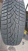 Шина б\у, зимняя: 185/65R15 Dunlop SP Sport 3D