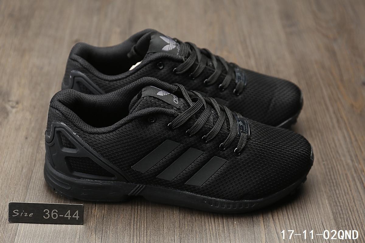 Кроссовки ADIDAS ZX FLUX адидас зх мужские женские реплика -  Интернет-магазин кроссовок