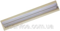 Линейный светодиодный светильник Ultralight TL 3002  4W , фото 2
