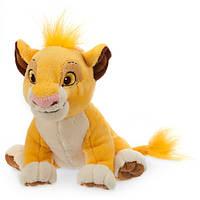 """Мягкая игрушка Симба """"Король лев"""" - 18см, фото 1"""