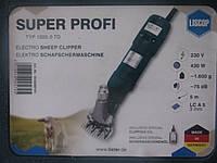 Машинка для стрижки худоби S. Profi3000, для овець