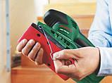 Шлифмашина вибрационная Bosch РSS 200 АС, фото 3