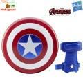 Магнитный щит Капитана Америки Первого Мстителя Marvel Hasbro, от 5 лет